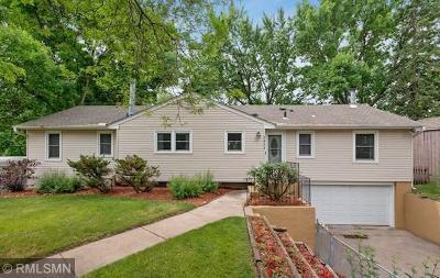 Saint Louis Park Single Family Home Coming Soon: 7623 W 14th Street