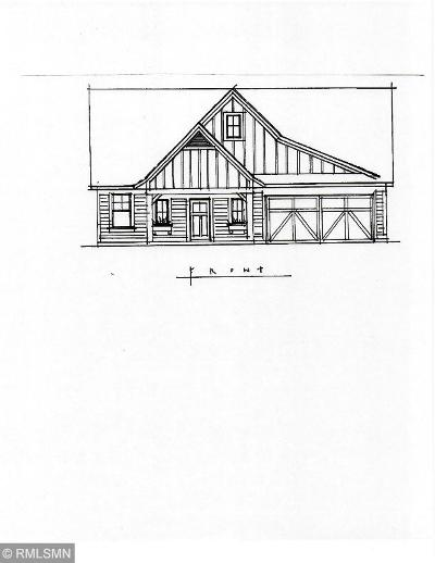 Hugo Single Family Home For Sale: 14330 Grantaire Lane N