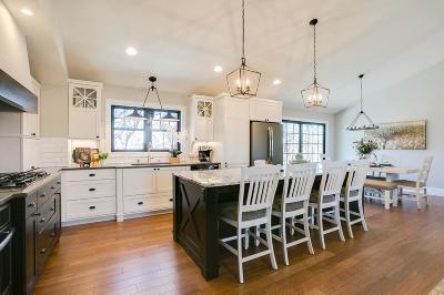Orono Single Family Home Contingent: 4380 County Road 6