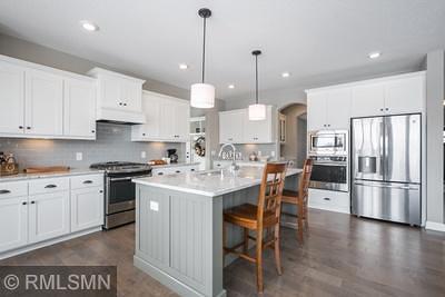 Rosemount Single Family Home For Sale: 13312 Aulden Avenue