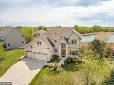 Prior Lake Single Family Home For Sale: 2918 Cougar Path NW