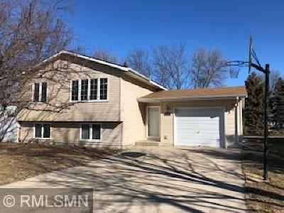 Willmar Single Family Home For Sale: 2004 20th Avenue SW