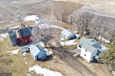 McLeod County Single Family Home For Sale: 12769 180th Street