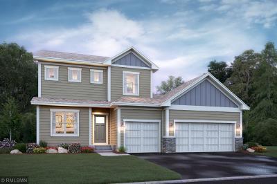 Hudson Single Family Home For Sale: 2401 Hillcrest Drive