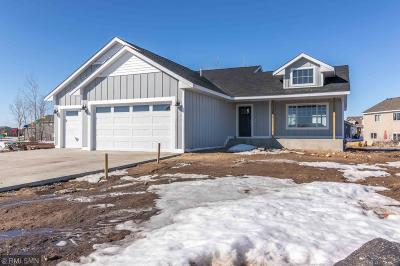 Sartell, Sauk Rapids Single Family Home For Sale: 1105 18th Street S