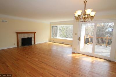Saint Louis Park Single Family Home For Sale: 4829 W 41st Street