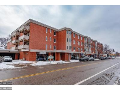 Minneapolis Condo/Townhouse For Sale: 2425 E Franklin Avenue #212