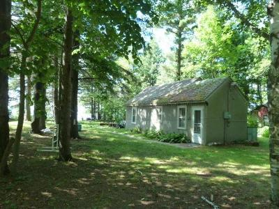 Aitkin MN Single Family Home For Sale: $249,900