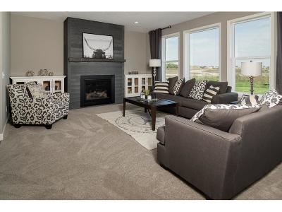 Rosemount Single Family Home For Sale: 13915 Ashford Path