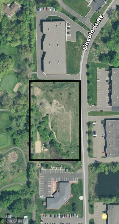 Residential Lots & Land For Sale: Lincoln Street NE