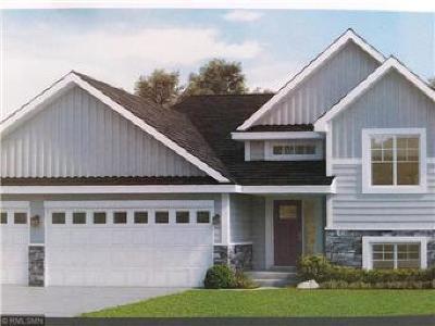 Rosemount Single Family Home For Sale: 13994 Abbeyfield Avenue