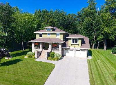 Sartell, Sauk Rapids Single Family Home For Sale: 913 21st Avenue N