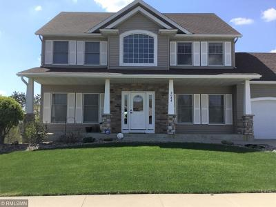 Rochester Single Family Home For Sale: 5044 3rd Street NW