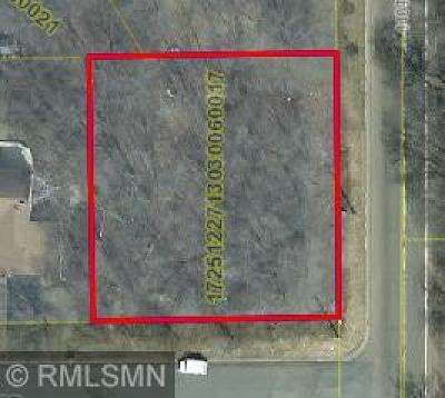 Menomonie Residential Lots & Land For Sale: 903 Wagner Road