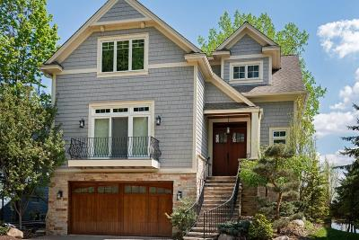 Single Family Home For Sale: 4957 Island View Drive