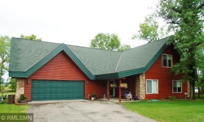 Brainerd Single Family Home For Sale: 6810 Ojibwa Road