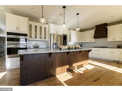 Scott County Single Family Home For Sale: Xxxx Jackson Circle