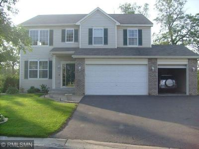 Maple Grove Single Family Home For Sale: 7574 Fountain Court N