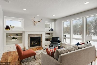 Blaine Single Family Home For Sale: 2481 132nd Avenue NE