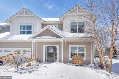 Rosemount Single Family Home For Sale: 13259 Bronze Parkway
