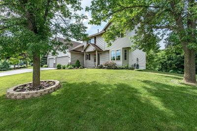 Prior Lake Single Family Home For Sale: 5609 Crossandra Street SE