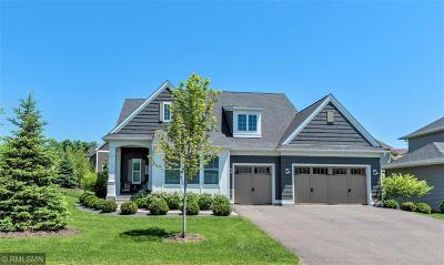 Plymouth Single Family Home For Sale: 5440 Polaris Lane N
