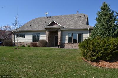 Blaine Condo/Townhouse For Sale: 2951 124th Circle NE
