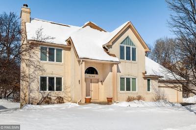 Burnsville Single Family Home For Sale: 3500 E Burnsville Parkway