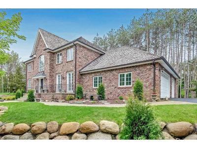 Single Family Home For Sale: 4340 Trillium Lane W