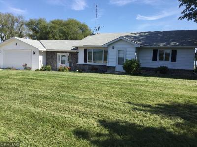 Douglas County, Todd County Single Family Home For Sale: 21032 Eagle Drive