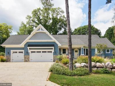 West Saint Paul Single Family Home For Sale: 1965 Pine Ridge Drive