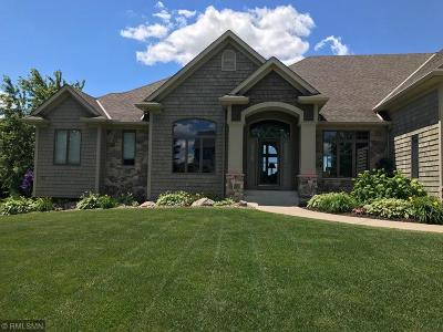 Victoria Single Family Home For Sale: 8330 Kelzer Pond Drive