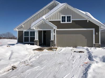 Woodbury Single Family Home For Sale: 4282 Monarch Drive
