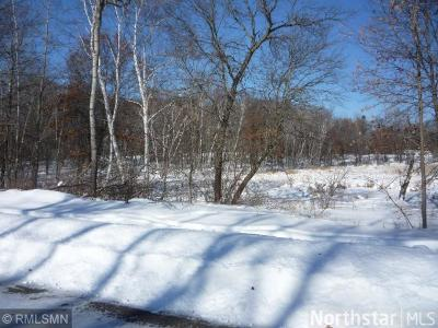 Nisswa Residential Lots & Land For Sale: L8 B4 Wild Wings Way