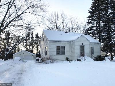 Saint Cloud Single Family Home For Sale: 2247 County Road 136