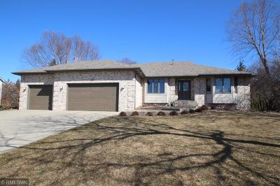 Sartell Single Family Home For Sale: 829 Coborn Court