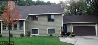 Shoreview Single Family Home For Sale: 999 Amble Road