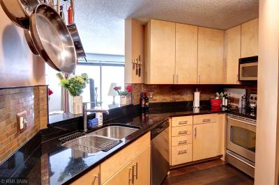 Minneapolis Condo/Townhouse For Sale: 401 S 1st Street #201