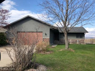 Wabasha Single Family Home For Sale: 1513 River Drive S