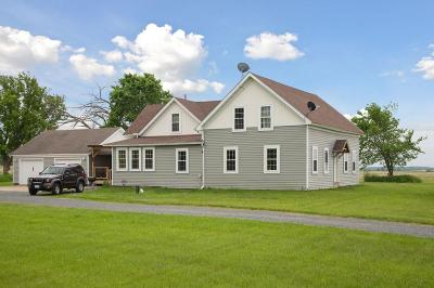 New Richmond Single Family Home For Sale: 2021 Highway 46