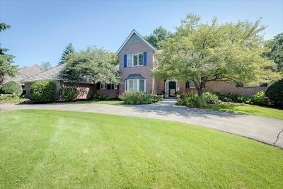 Single Family Home For Sale: 5045 Green Farms Road
