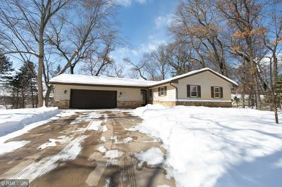 East Bethel MN Single Family Home Contingent: $284,900