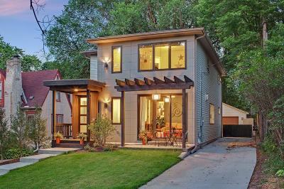 Minneapolis Single Family Home Coming Soon: 4337 Chowen Avenue S