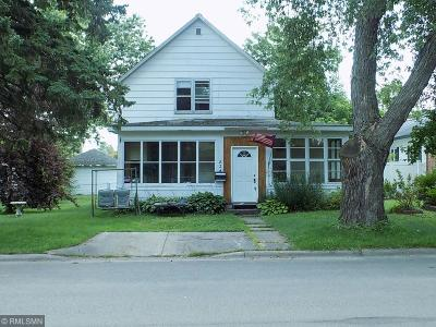 Itasca County Single Family Home For Sale: 824 NW 2nd Avenue