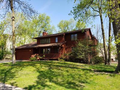 Roseville Single Family Home For Sale: 1221 Belair Circle