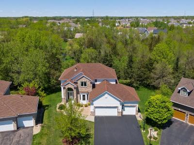 Maple Grove Single Family Home For Sale: 9385 Tewsbury Gate