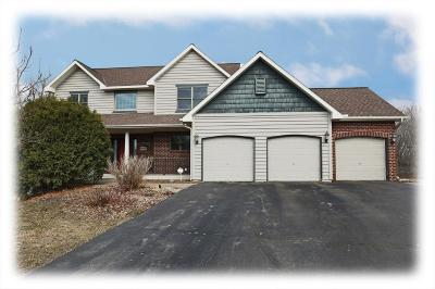 Maple Grove Single Family Home For Sale: 9142 Gladstone Circle