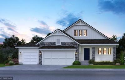 Hugo Single Family Home For Sale: 13073 Fondant Trail N