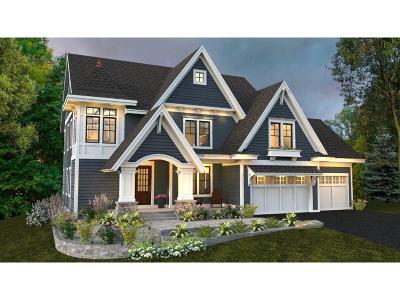 Lake Elmo Single Family Home For Sale: 1833 Annika Drive