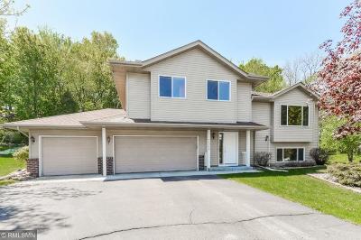 Prior Lake Single Family Home For Sale: 14042 Bluebird Trail NE